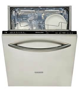 kitchenaid dishwasher uses pro steam technology to clean
