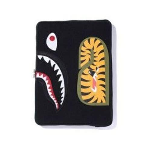 Bape Camo Shark Hoodie Wgm Premium Mirror Original White Supreme bape shark laptop sleeve 3 bape sharks laptops and laptop sleeves