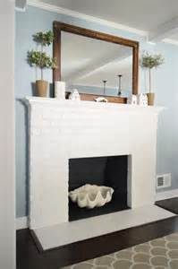 Fireplace Makeover Planning Amp Buying Materials Young