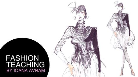 fashion illustration books for beginners pdf how to draw fashion sketches