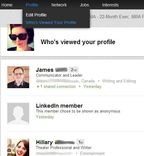 get organized 5 tips for getting the most from linkedin
