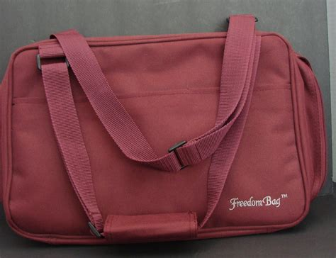 Fashion Advice Great Travel Bags For Less 3 by Freedom Bag Travel Makeup Cosmetics Toiletries Bath