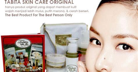Bedak Skin Care Tabita Exclusive Yang Asli