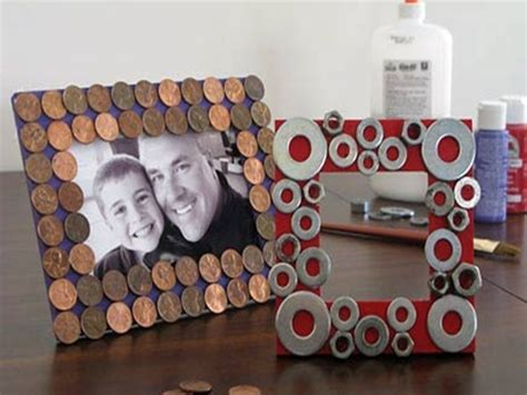 Handmade Fathers Day Presents - diy fathers day gift ideas 2015