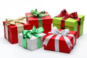 Christmas gift images full desktop backgrounds