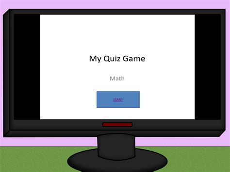 create a quiz in powerpoint how to create a quiz game in powerpoint with pictures
