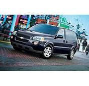 Chevrolet Uplander 2012 Review Amazing Pictures And