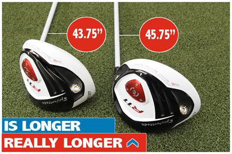 mygolfspy labs your distance reality check mgs labs is longer really longer