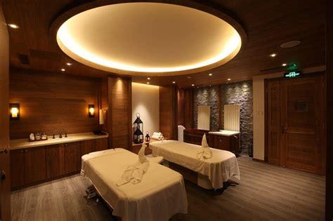 Lu Dekorasi Lantai spa pertama di asia dibuka di xindong lu beijing