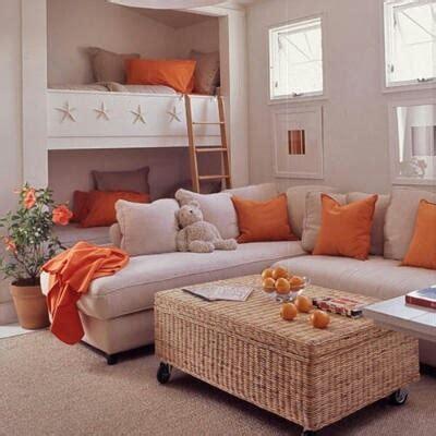 Orange Living Room Sets Orange And Living Room Set Home Improvement Decor Pinterest