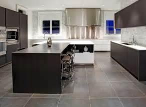 Large Kitchen Tiles Large Kitchen Floor Tiles Gurus Floor