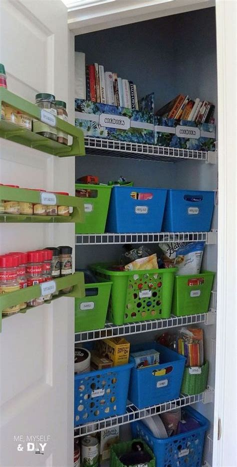 dollar store organization dollar store pantry organization