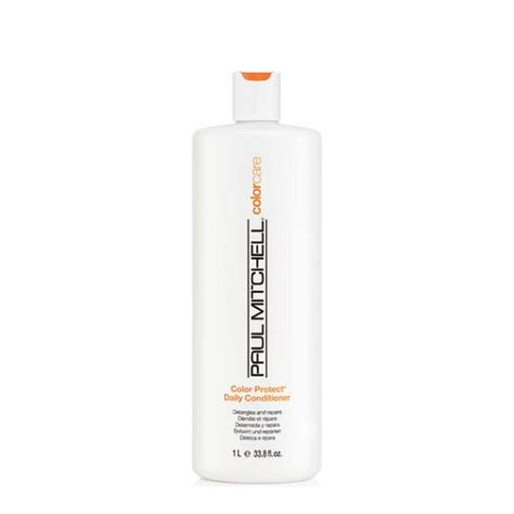 paul mitchell color protect paul mitchell color protect daily conditioner paul