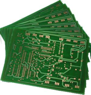 pcb design job scope printed circuit board designer via technology