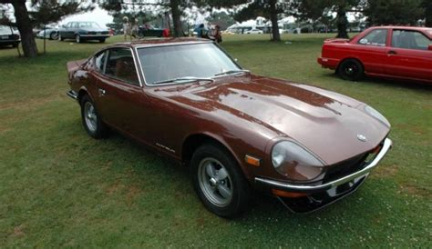 Best 1970s Cars by The Top 10 Sports Cars Of The 1970s