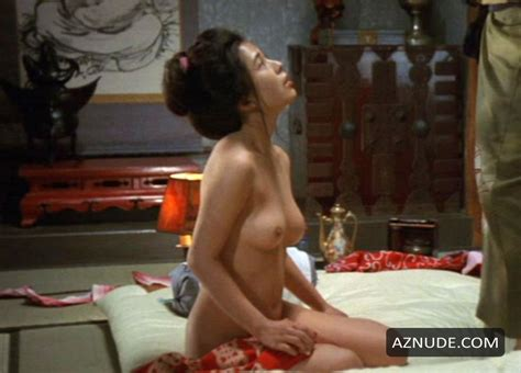 Onimasa A Japanese Godfather Nude Scenes Aznude