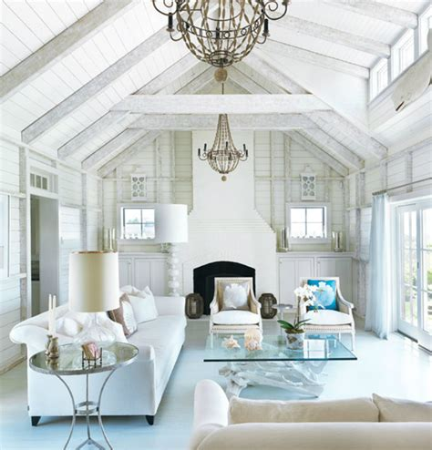 seaside home interiors coastal home spotted from the crow s nest beach house