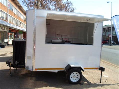 mobile kitchen food trailer clasf