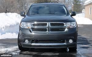 2011 Dodge Durango Accessories Car Reviews Boston Overdrive Boston