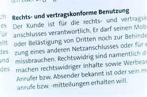 Musterbriefe Telekom Telekom Anbieter Abgemahnt Stiftung F 252 R Konsumentenschutz Stiftung F 252 R Konsumentenschutz