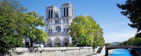 volo soggiorno parigi cattedrale di notre dame de parigi e ile de