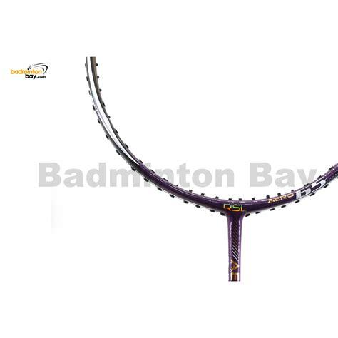 Raket Rsl rsl aero 65 badminton racket 4u g5