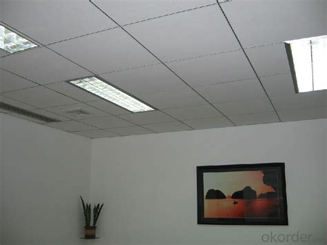 Suspended Ceiling Tiles Price Buy Mineral Fiber Acoustic Suspended Ceiling Tiles Price
