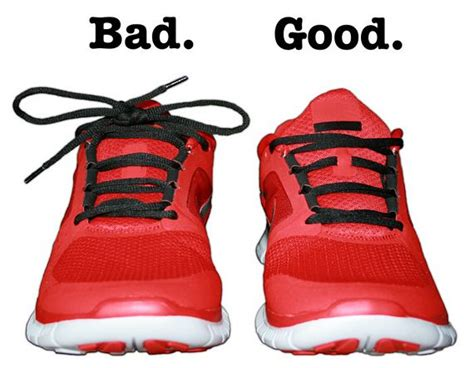 how to tie sport shoes lace anchors eliminate the need to tie your shoes
