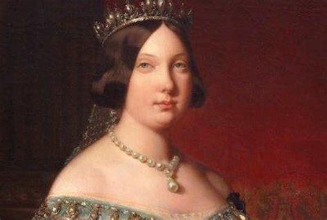 reinas de espaa 849060441x la reina isabel ii de espana con un collar de perlas archivos de la historia tu p 225 gina de