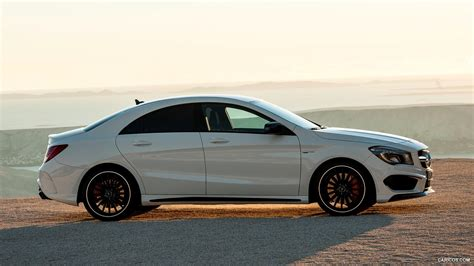 mercedes benz cla  amg wallpaper hd