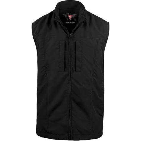 SCOTTeVEST Travel Vest for Men (XL, Black) TVMXLBK B&H Photo