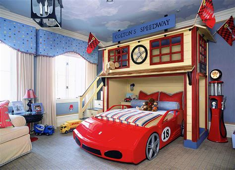 Children Room 22 Creative Kids Room Ideas That Will Make You Want To Be