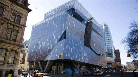 Rutgers Mba Real Estate Concentration by Hip Crowd Reshapes Bowery Triangle Crain S New York Business