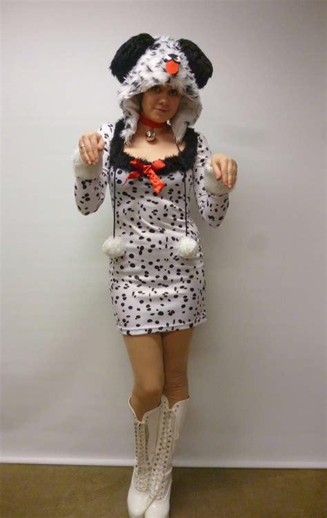 dalmatian costume dalmatian costumes for costume