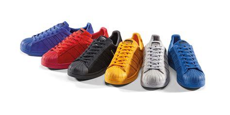 Sepatu Adidas Superstar City Series adidas originals superstar 80s city series beautypunk