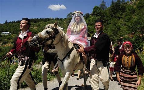 belgium  bust dashmas albanian weddings