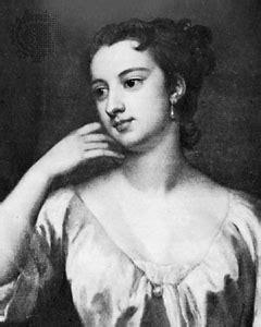 Enroque de ciencia: Lady Mary Wortley Montagu [I]