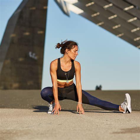 10 semanas para sentirte sant jordi charla y entrenamiento plan inspirafit inspira fit
