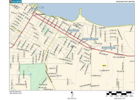 port angeles map map of bay area cities happy memorial day 2014