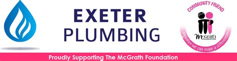 City Plumbing Exeter by For A Cause Exeter Plumbing