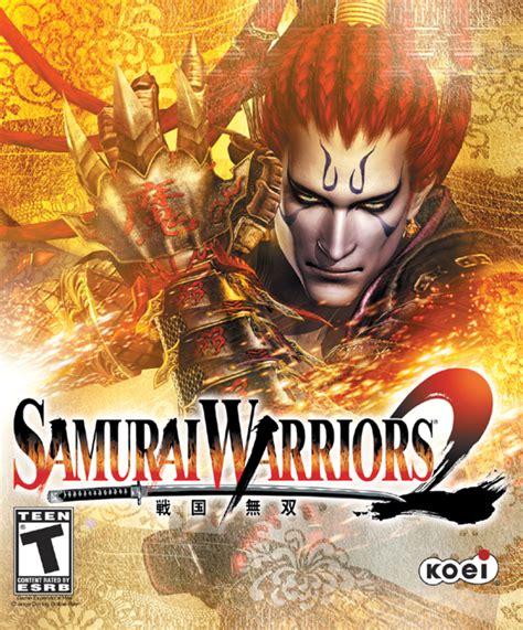 Best In 2006 by Samurai Warriors 2 Cheats Gamespot