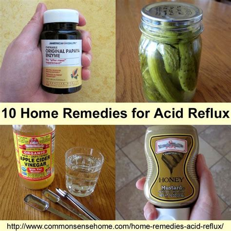 Home Remedies For Acidity by 10 Home Remedies For Acid Reflux And The Problem With Ppis