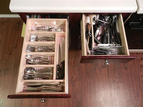 Kitchen Storage Upgrades   by Rex B @ LumberJocks.com