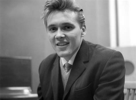billy fury hall of fame billy fury gold