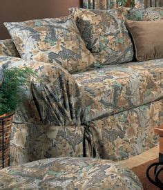 camo furniture slipcovers 1000 images about love my camo on pinterest