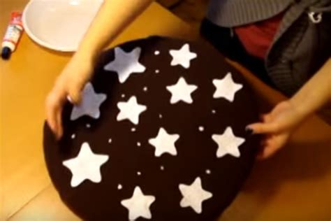cuscino pan di stelle come fare cuscino pan di stelle tutorial