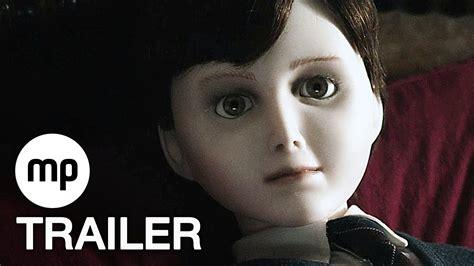The Boy The the boy trailer german 2016