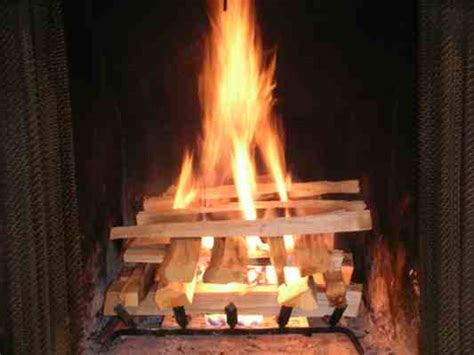 Start A Fireplace by How To Start A In A Fireplace
