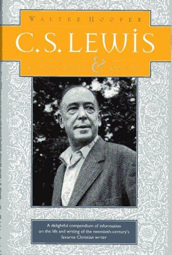 walking with c s lewis companion guide a spiritual journey through his and writings books c s lewis a companion guide