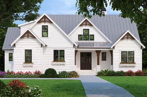 c w farmhouse design country style house plan 3 beds 2 50 baths 2205 sq ft